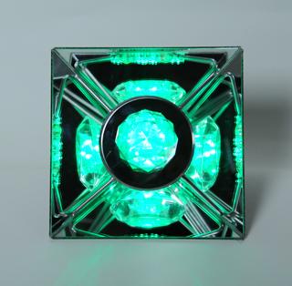 緑・ヒーリングボックス